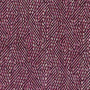 black and pink tweed