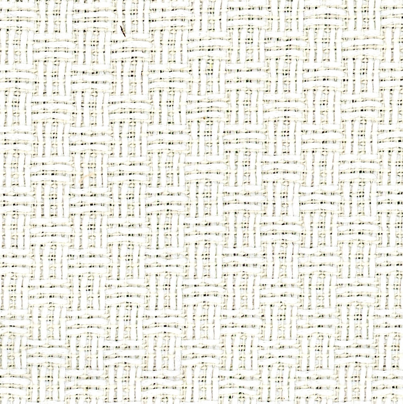 white tweed