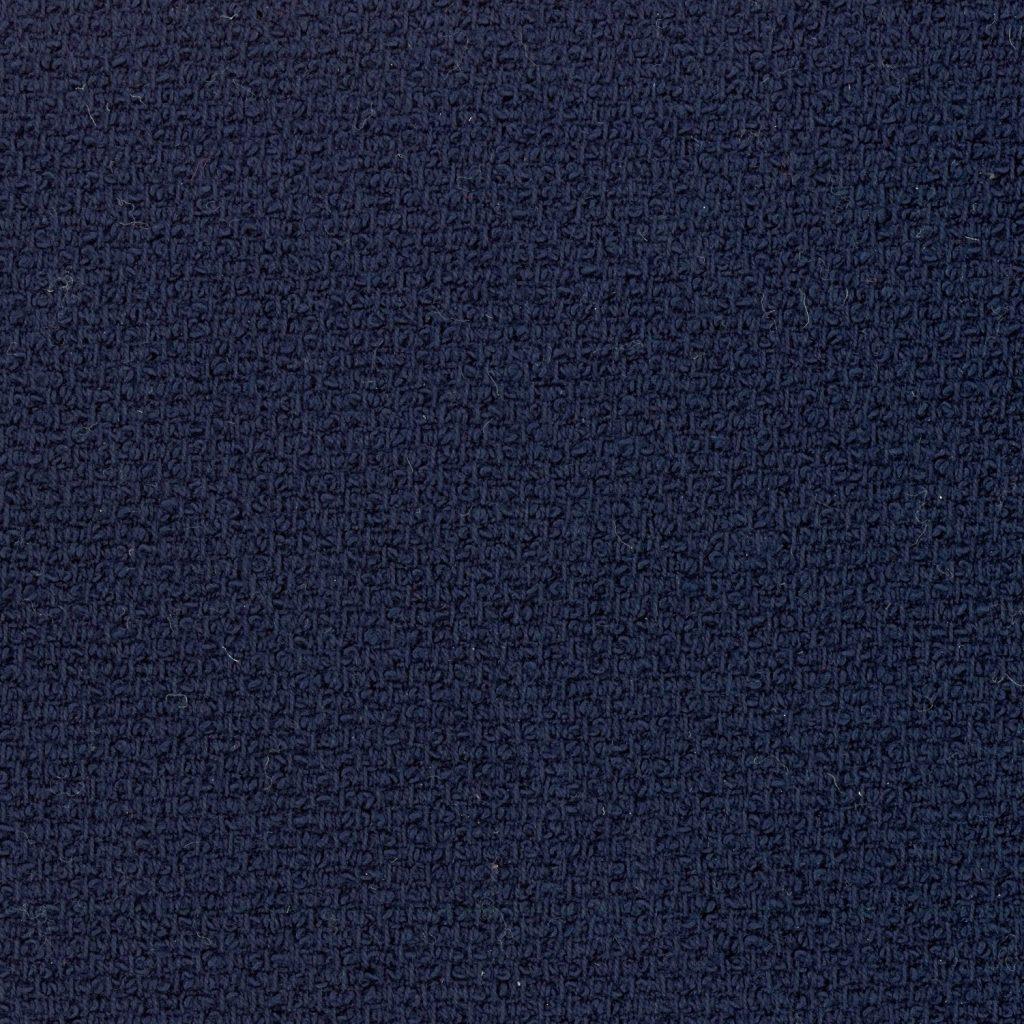 navy tweed fabric