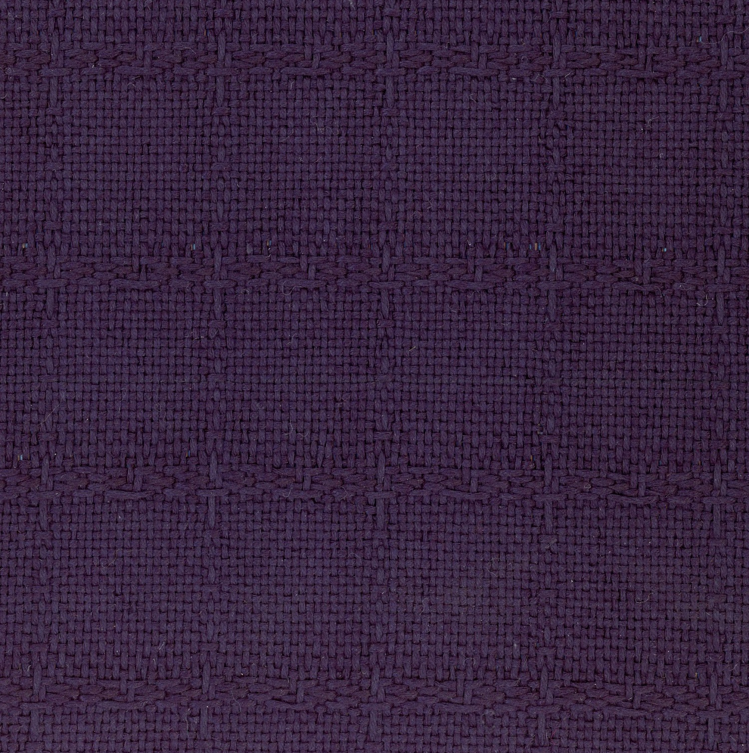 navy square pattern fabric